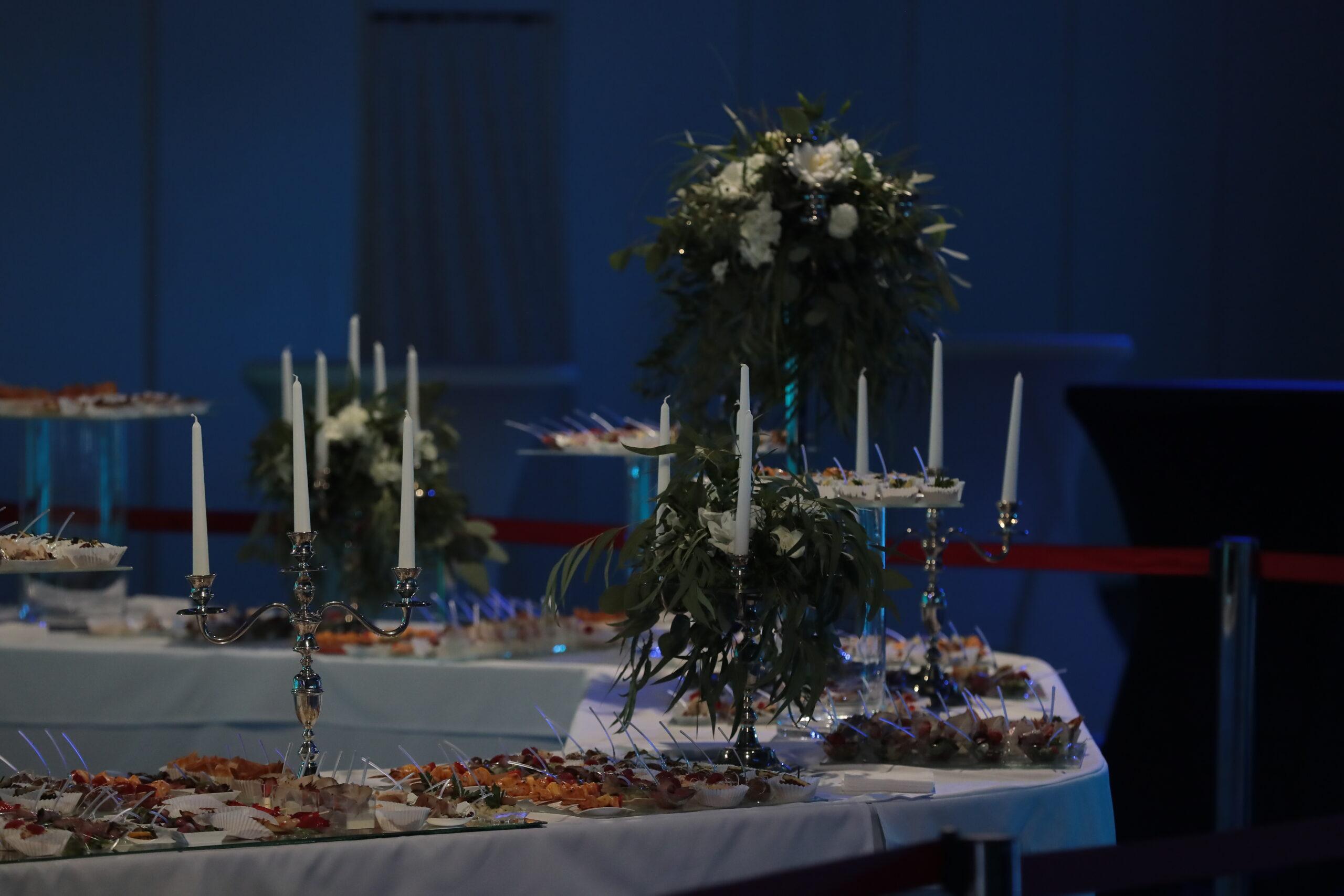 Jak powinna wyglądać idealna impreza?